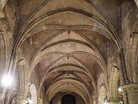 L'Abbaye St Léger.