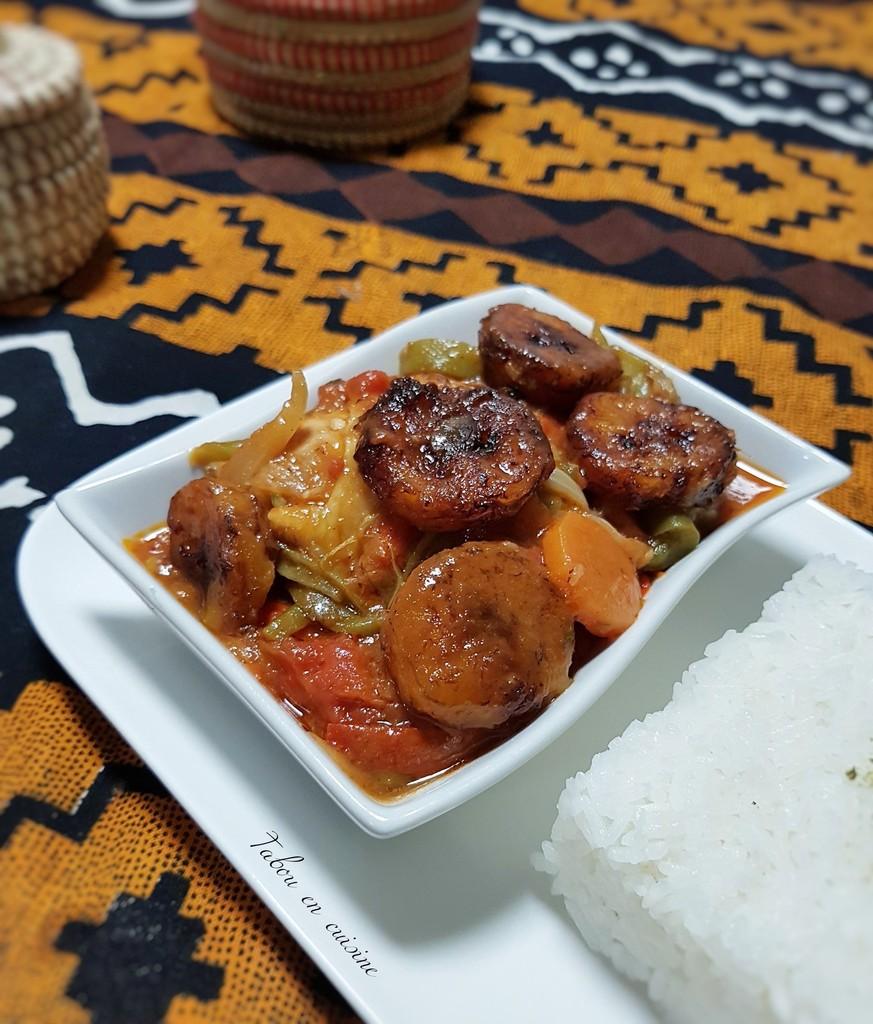 Poulet DG (Cameroun)